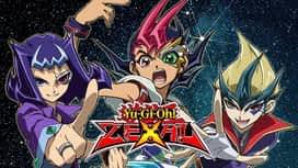 Yu-Gi-Oh Zexal en replay