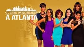 Guerre immobilière à Atlanta en replay