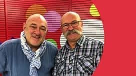 Week-End Bel RTL : André Vésale