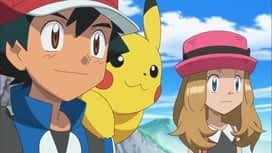 Pokemon : S17E31 Une aura orageuse !