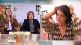 Les reines du shopping : Gabrielle vs Manon