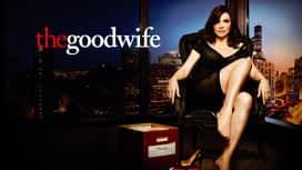 The Good Wife en replay