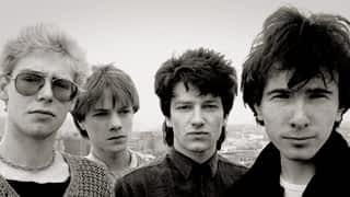 U2, Weezer, Madonna dans RTL2 Pop-Rock Party by Loran (05/09/20)