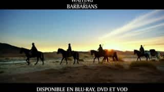Waiting for the Barbarians - Disponible en DVD et VOD
