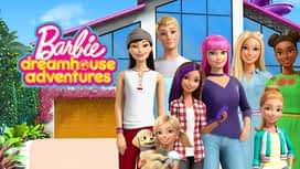 Barbie Dreamhouse Adventures en replay