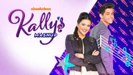 Kally's Mashup la voix de la pop en replay
