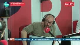 La matinale Bel RTL : Quizz qui s'passe du 08/09