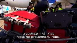 Bitka za prtljagu : Epizoda 4 / Sezona 1