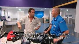 Zaštita granica: Australija : Epizoda 4 / Sezona 2