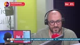 Café gourmand : Le meilleur de la radio du 08/09