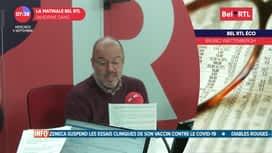 La matinale Bel RTL : Comment a évolué le revenu des belges à la suite de la pandémie ?