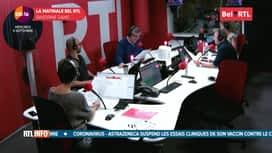 La matinale Bel RTL : Testé positif... (09/09/20)