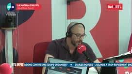 La matinale Bel RTL : Quizz qui s'passe du 09/09
