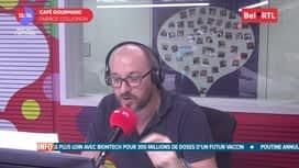 Café gourmand : Le meilleur de la radio du 09/09