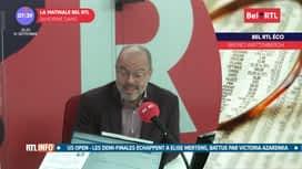 La matinale Bel RTL : Est-ce que le Covid peut être une maladie professionnelle ou un...