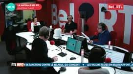 La matinale Bel RTL : Qu'est ce qu'il a ce Georges ? (10/09/20)