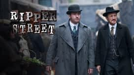 Ripper street en replay