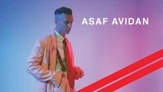 Asaf Avidan en live dans #LeDriveRTL2 (09/09/20)