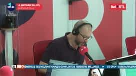 La matinale Bel RTL : Quizz qui s'passe du 10/09