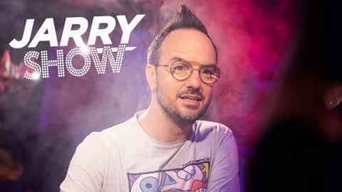 Jarry Show en replay