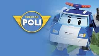 Robocar Poli à la rescousse de Vroum Ville