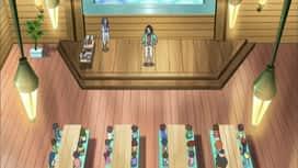 Pokemon : S17E39 Les stars du troisième jour !