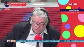 La matinale Bel RTL : Une étrange historie d'espionnage...