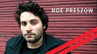 Noé Preszow en live et en interview dans le Double Expresso RTL2 (11/09/20)