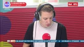 La matinale Bel RTL : La sortie de L'Exorciste en France