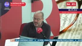 La matinale Bel RTL : Chèque consommation