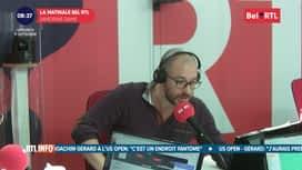 La matinale Bel RTL : Quizz qui s'passe du 11/09