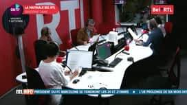 La matinale Bel RTL : Changement de nom... (11/09/20)