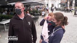 Destination Flandre : Emission du 11/09/20