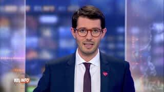 RTL INFO 19H : RTL INFO 19 heures (12/09/20)