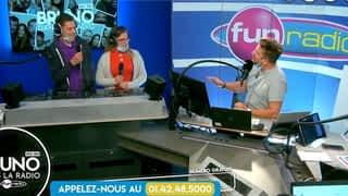 Bruno dans la radio - L'intégrale du 14 septembre