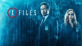 X-Files en replay