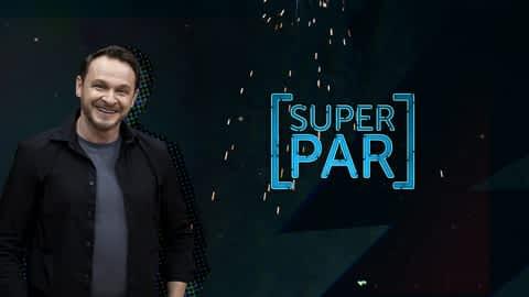 Superpar : BTS: Nakon finala