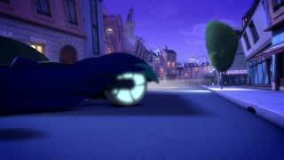 PJ Masks : Epizoda 23 / Sezona 2
