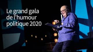 Le grand gala de l'humour politique 2020