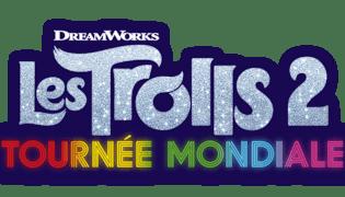Les Trolls 2 - en salles le 14 octobre