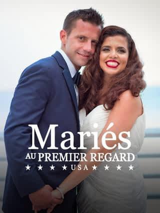 Mariés au premier regard USA