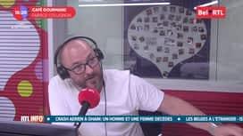 Café gourmand : Le meilleur de la radio du 14/09
