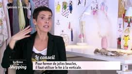 Les reines du shopping : Ilona