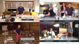 Tous en cuisine : Tous en cuisine (14/09)