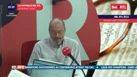 La matinale Bel RTL : Donner ou pas de l'argent de poche à ses enfants ?