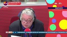 La matinale Bel RTL : La peine de mort fait toujours débat en France