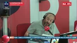 La matinale Bel RTL : Quizz qui s'passe du 15/09