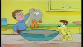 Garfield i prijatelji : Epizoda 25 / Sezona 1