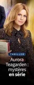 Aurora Teagarden : mystères en série