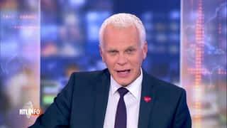RTL INFO 19H : RTL INFO 19 heures (15/09/20)